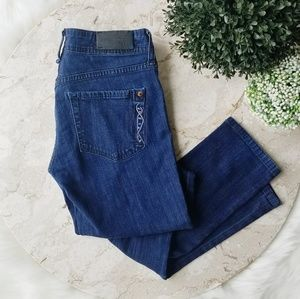 Genetic Denim The Shane Skinny Jeans in Finn - 28